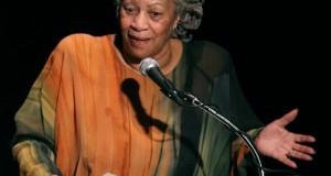 Toni Morrison image courtesy : wikipedia.org