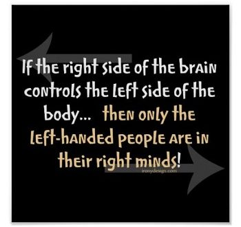 Amazing Myths And Facts On Being Left Handed Birogs